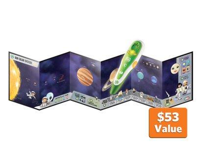 Tag™ Solar System Starter Bundle ($49)