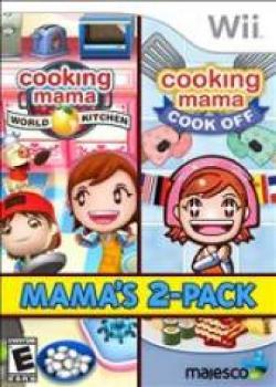 Mama's 2 Pack