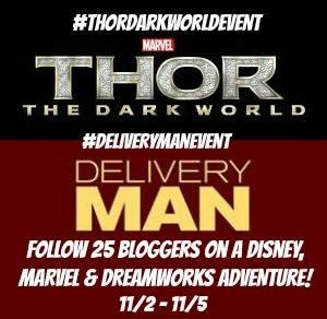 #ThorDarkWorldEvent