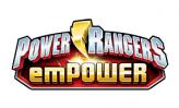 power rangers empower