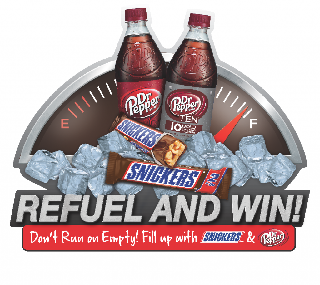 Refuel and Win #Refuel2Go #Shop