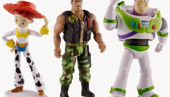 TSOT Toy set