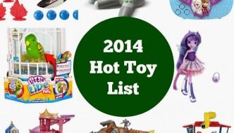 2014-Hot-Toys-List