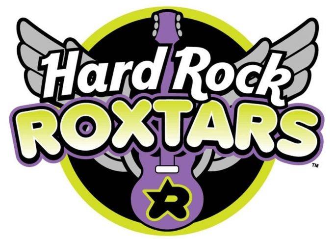 HR Roxtars Logo