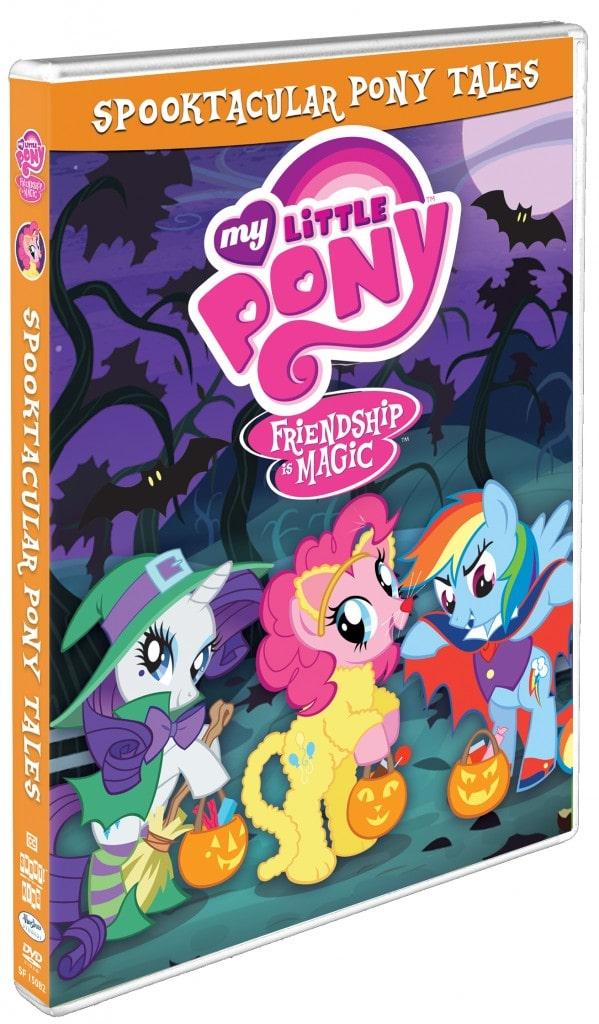 My Little Pony Spooktacular Tales