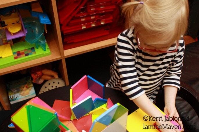 Building a Castle #TargetToys #CollectiveBias #Shop