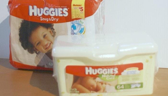 huggies-at-target