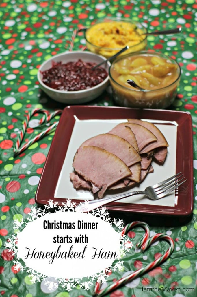 christmas-dinner-honeybaked-ham
