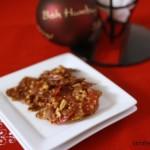 Praline Pecan Pepperoni Chips #PepitUp #ad #cbias