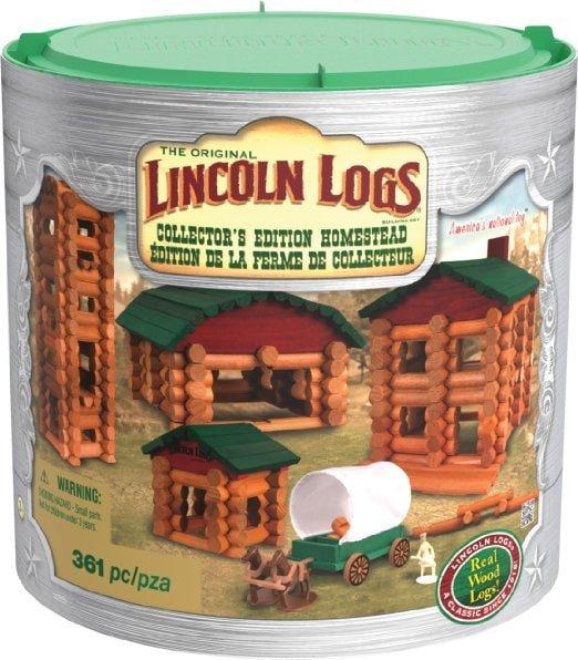 Lincoln-Logs-Homestead-Kit
