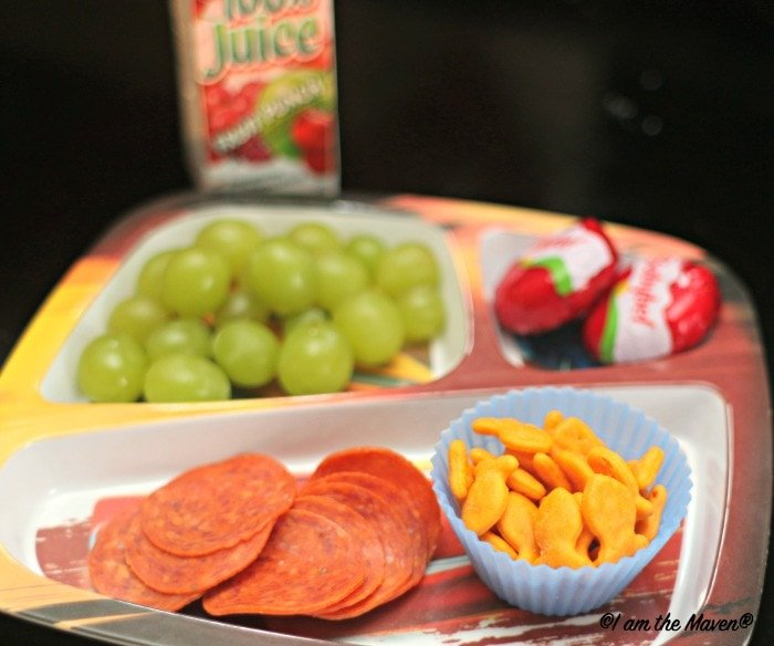 Make food easy for children with Autism #GNKroger #ad